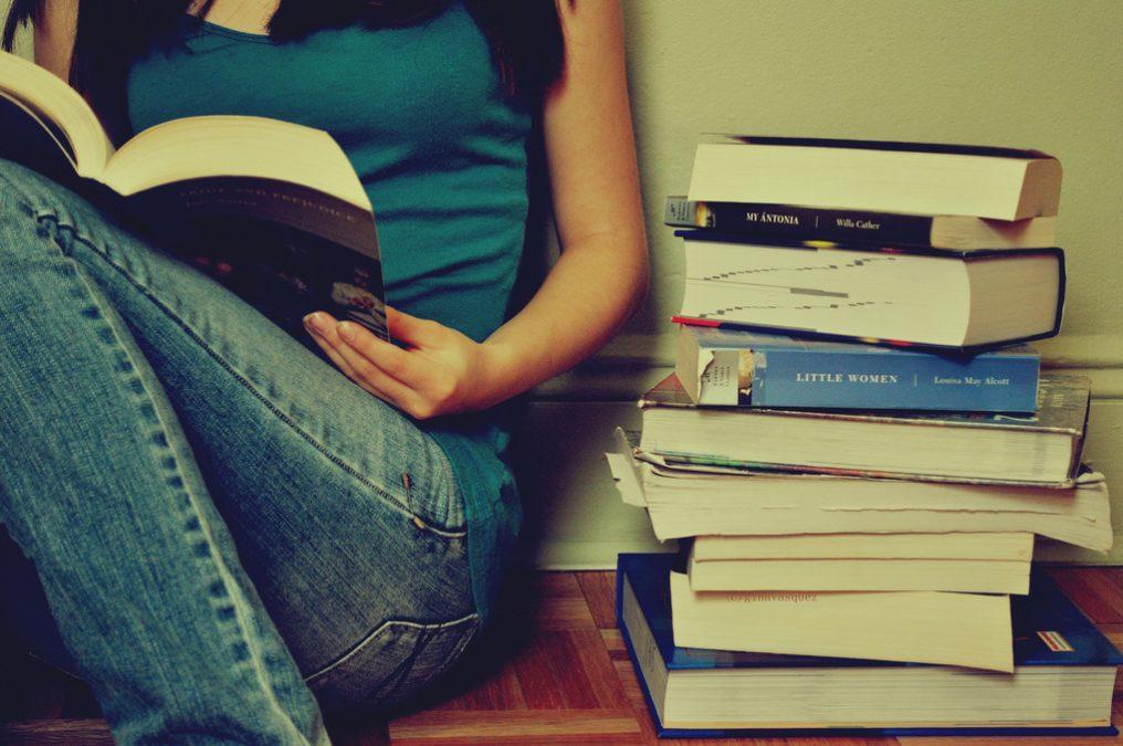 Софт для чтения книг