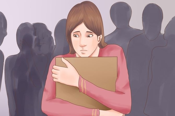 как знакомиться с мужчинами и не стесняться