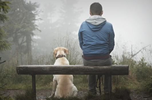 Как вытащить человека из депрессии