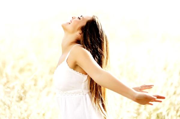 Как стать оптимистом - 6 правил оптимистов