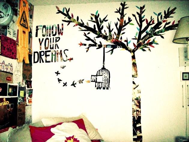Как научиться мечтать?