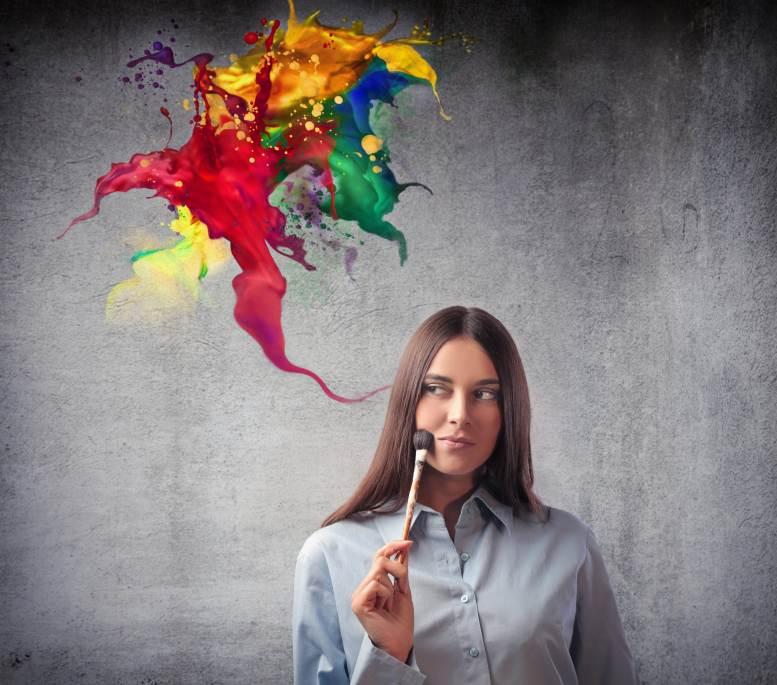 Как развить воображение?