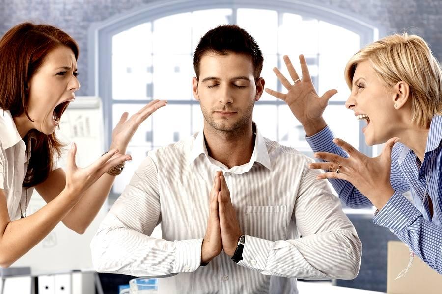 4 способа: как научиться себя контролировать