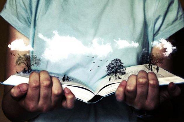 Книги, которые стоит прочитать в своей жизни