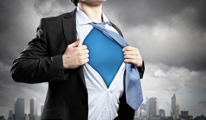 Как стать смелее и решительнее