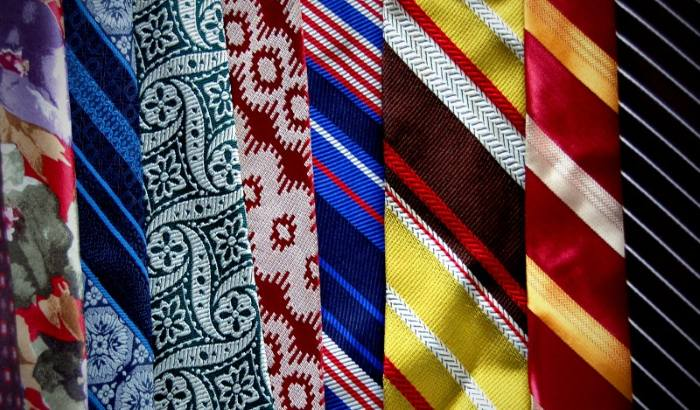 6 типов личности. Или как узнать о характере человека по его одежде