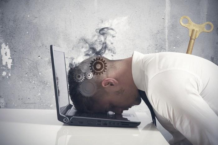5 советов, как избежать профессионального выгорания