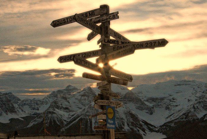 Как распознать знаки судьбы?
