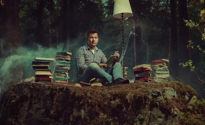 58 книг, которые научат вас мыслить шире
