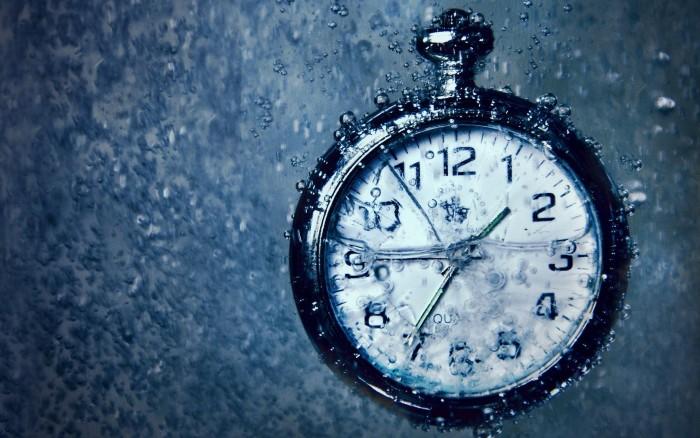 Жизнь без часов - как перестать быть одной из «шестеренок»?