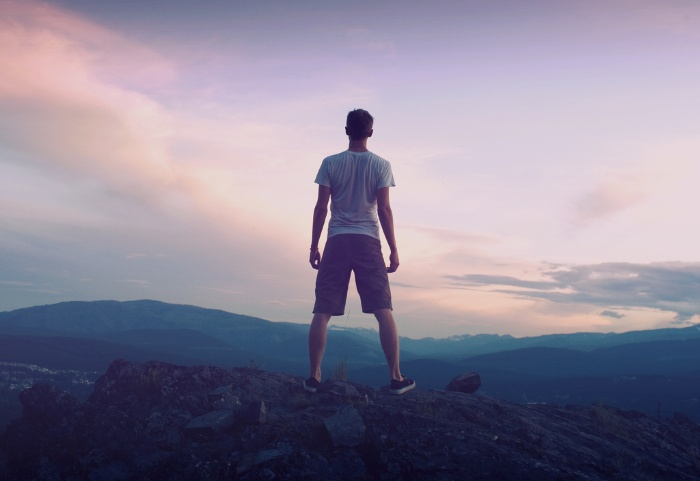 Как найти цель в жизни?