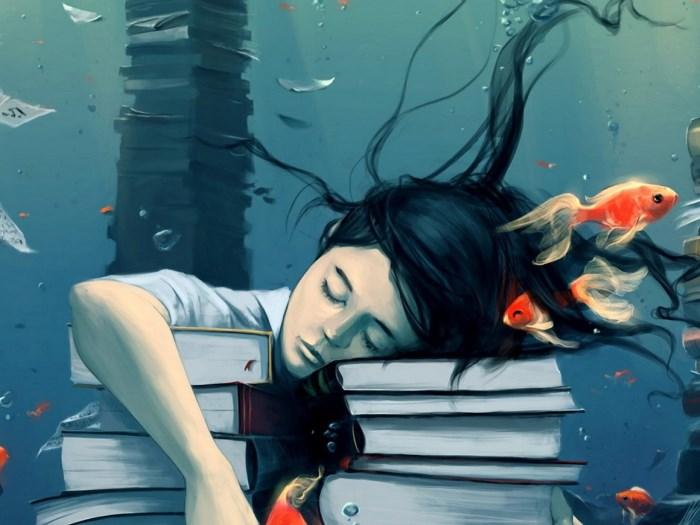 7 вещей, которые могут произойти с Вами во сне