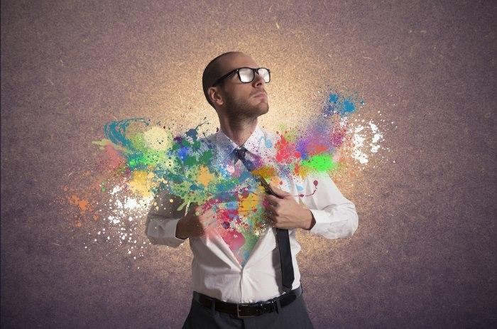 Как развивать креативность и творческие способности?