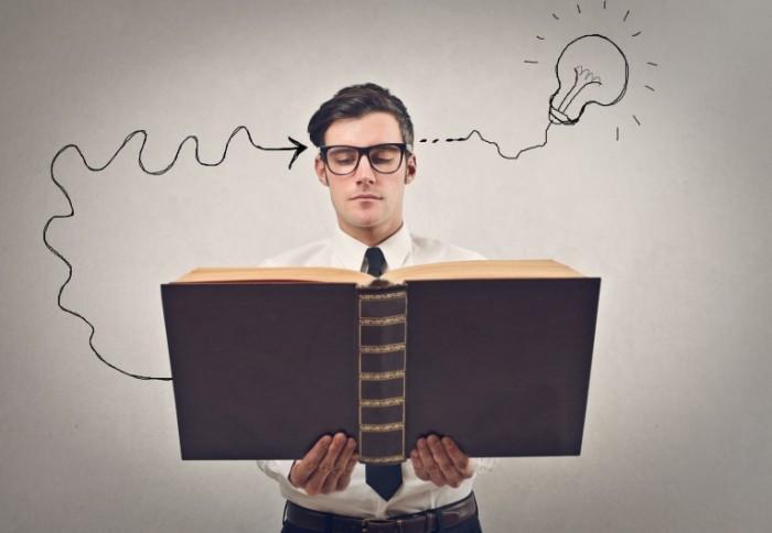 10 книг, которые вдохновят вас на создание своего бизнеса