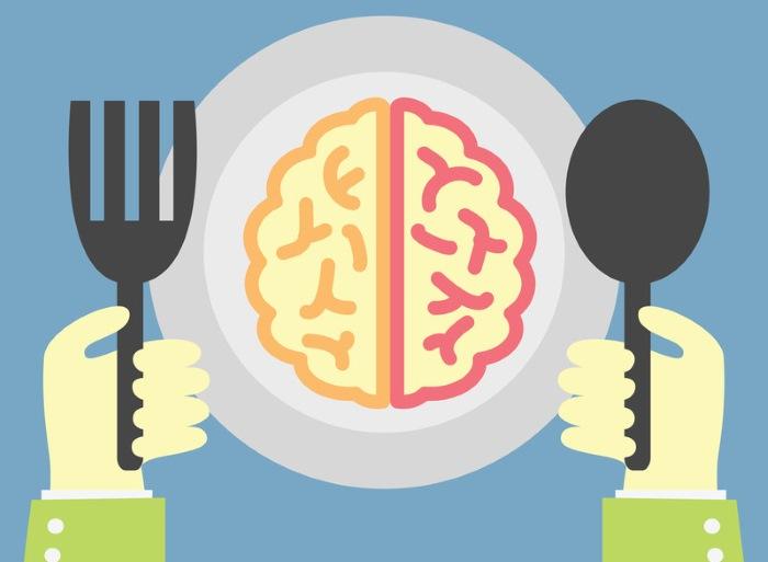 Продукты, полезные для мозга