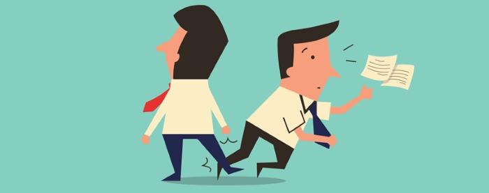 10 правил эффективной офисной жизни