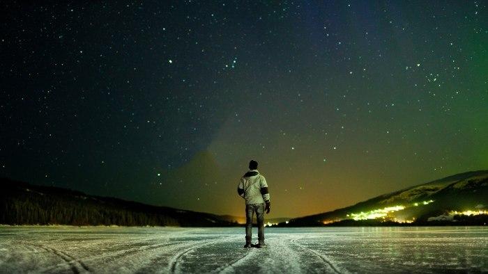 10 причин не спать ночью или что скрывает обратная сторона луны