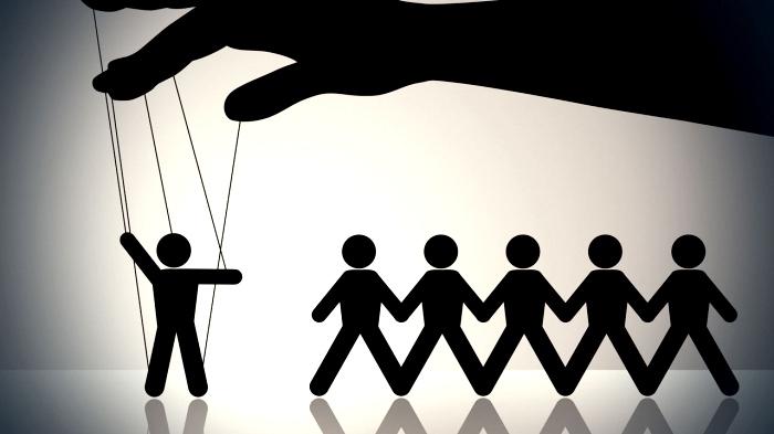 Рабы системы.Как перестать быть неосознанным рабом системы?
