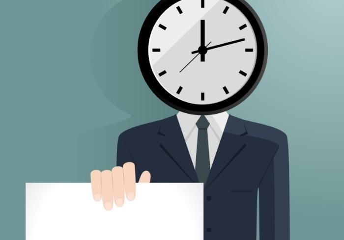 Тайм-менеджмент. 7 советов от студента