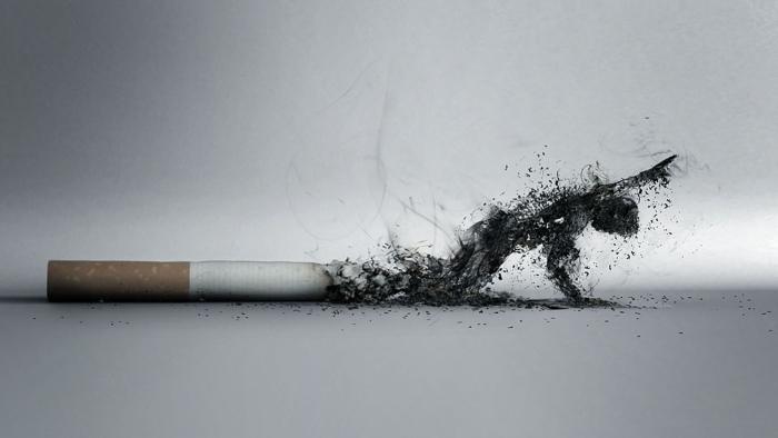 Как бросить курить самостоятельно? Без заменителей, силы воли и прочих ухищрений