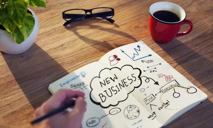 5 вариантов начать небольшой бизнес без вложений