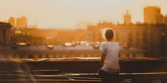 Как перестать жить прошлым?