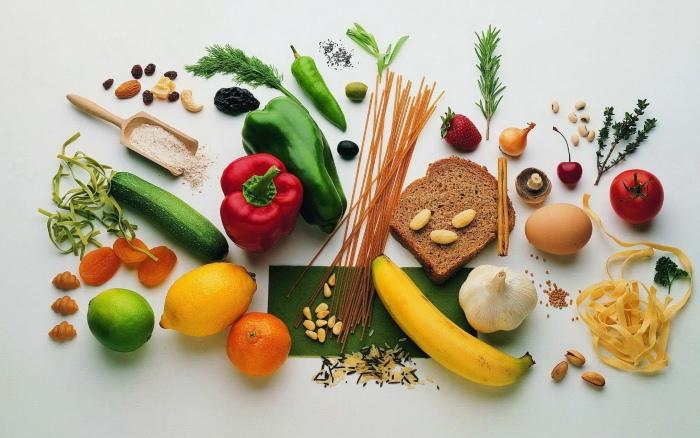 Топ самых полезных продуктов для здорового образа жизни