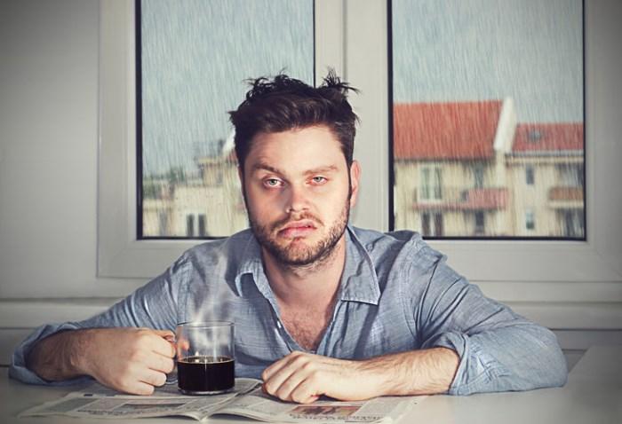 11 способов сохранить активность после бессонной ночи