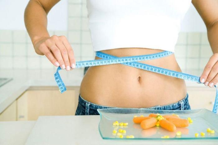 Способ похудения без последствий