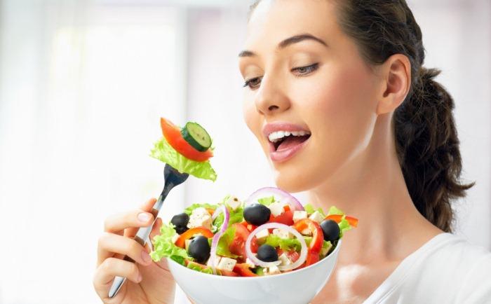 Как научиться меньше есть: 9 советов