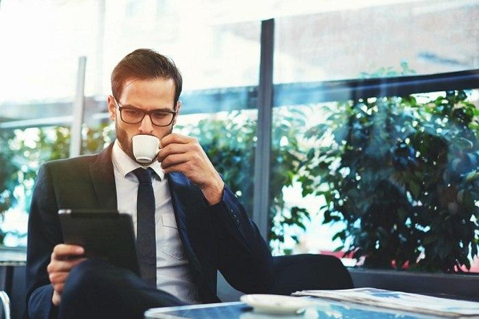 Привычки богатых сильных и успешных людей