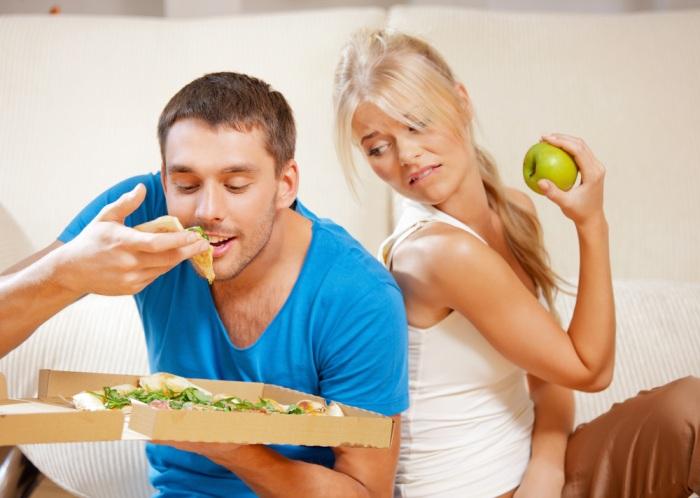 Как ускорить метаболизм: 7 шагов
