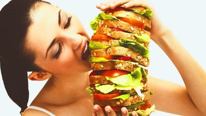 11 способов как обмануть чувство голода