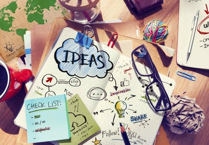 17 способов: как научиться мыслить нестандартно и креативно