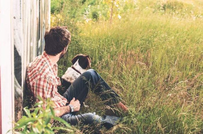 Научиться принимать свои проблемы: умение, которое делает жизнь легче