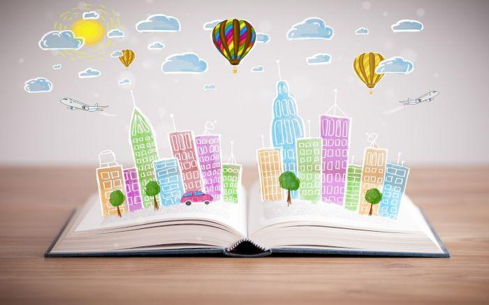 14 книг для саморазвития