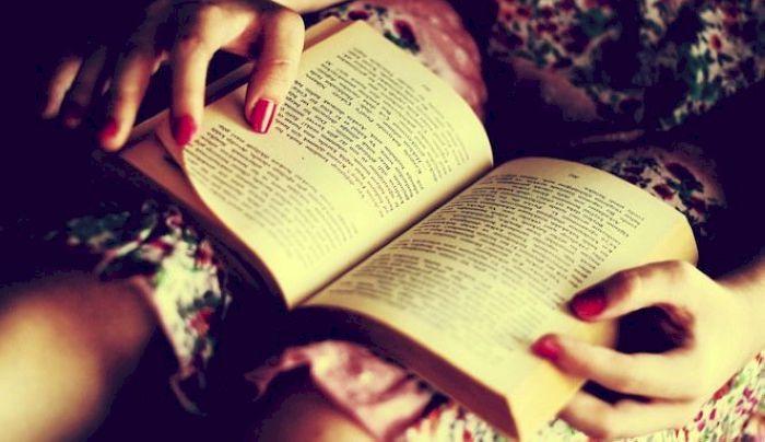 Как чтение изменяет наш мозг?