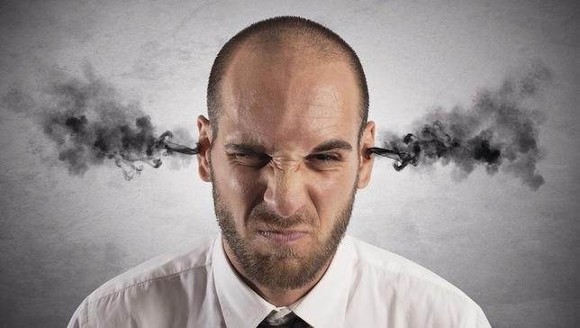 3 способа, как контролировать гнев