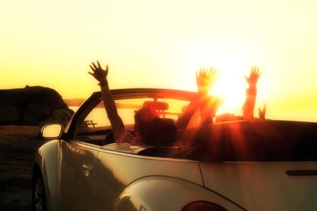 5 мифов о счастье