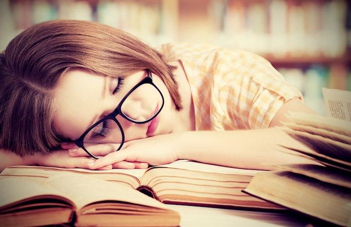 Как избавиться от усталости и сонливости: 4 совета