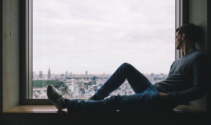 Как пережить расставание с любимым человеком?