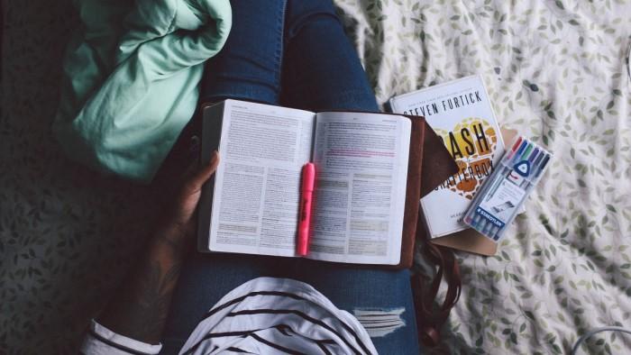 5 способов выучить иностранный язык быстро