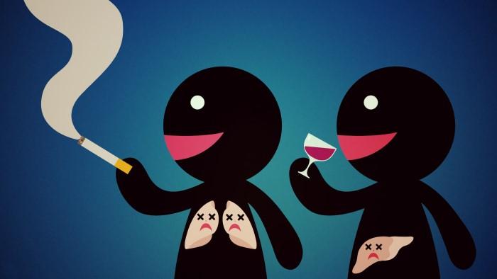 5 надежных способов избавиться от вредных привычек