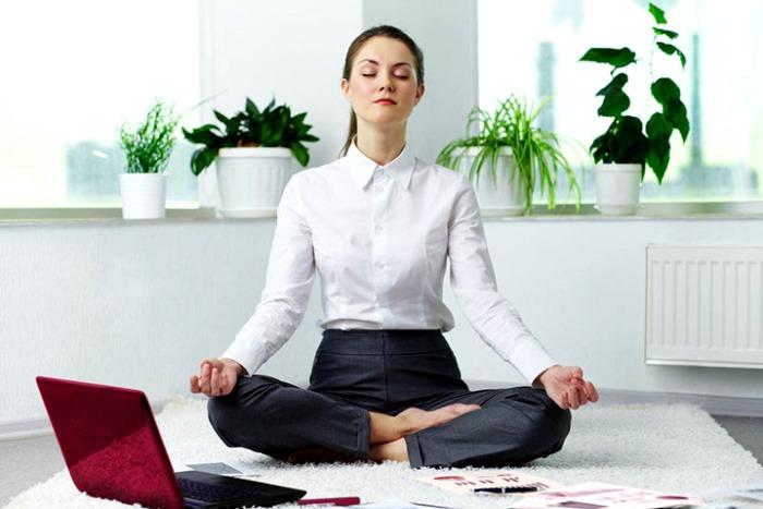 Как бороться со стрессом: 5 простых способов