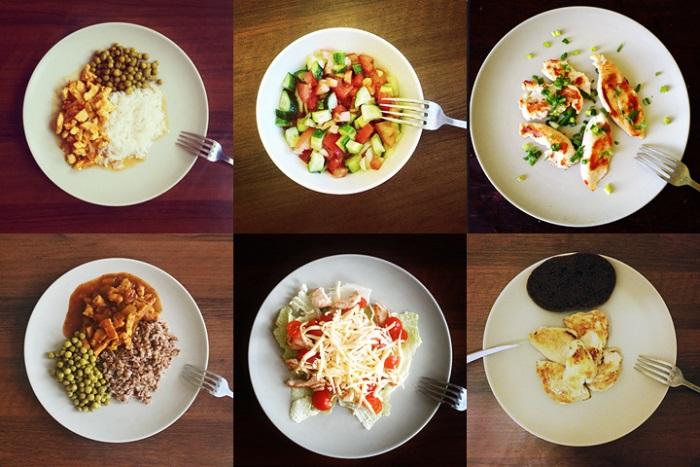 Как притупить чувство голода: 23 совета