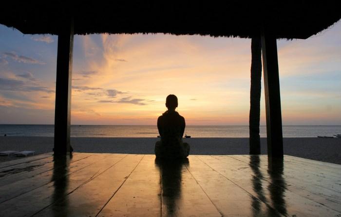 Как в любой ситуации оставаться спокойным: 4 способа
