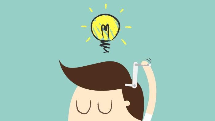 13 идей: как преодолеть творческий кризис