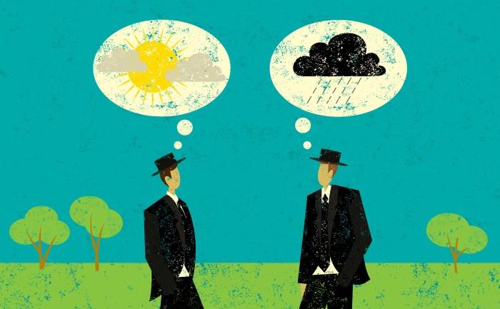 Как настроить себя на позитив и на хорошие мысли?  5 способов
