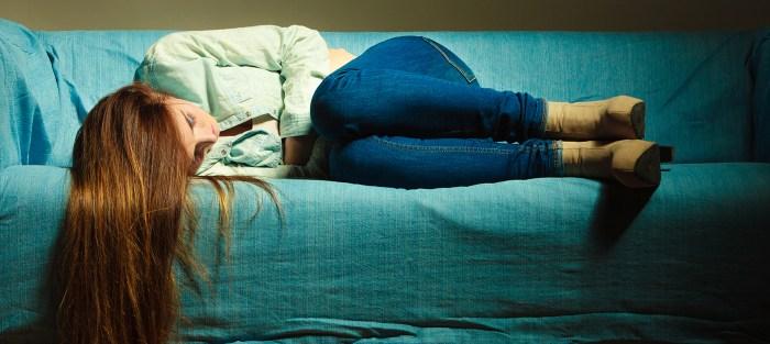 Хроническая депрессия и что с ней делать