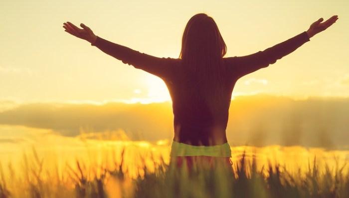 Как научиться позитивно мыслить: 12 советов